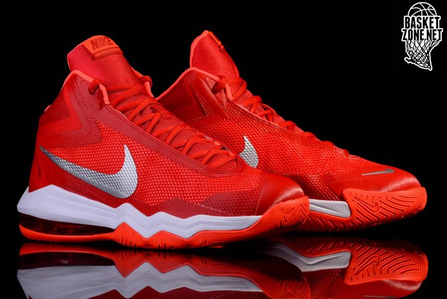 Air Jordan Basketbalschoenen