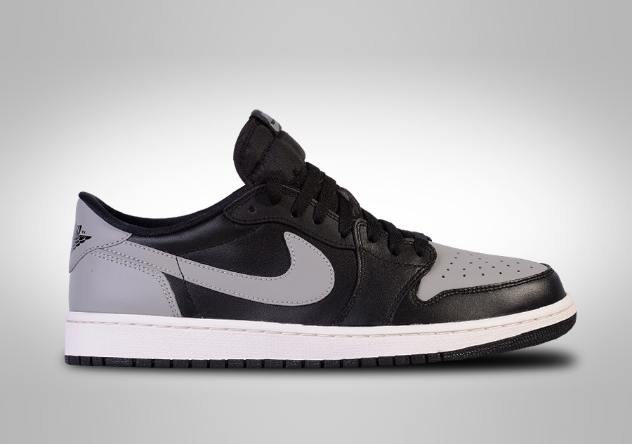 NIKE AIR JORDAN 1 RETRO LOW OG  SHADOW  price €115.00  14a79ee8e