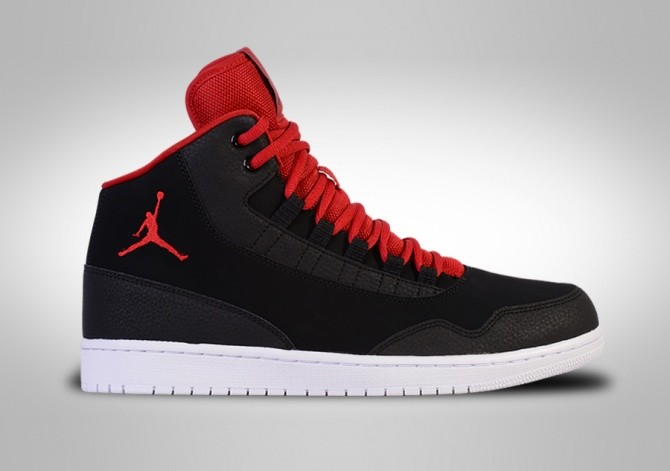 NIKE AIR JORDAN EXECUTIVE BRED