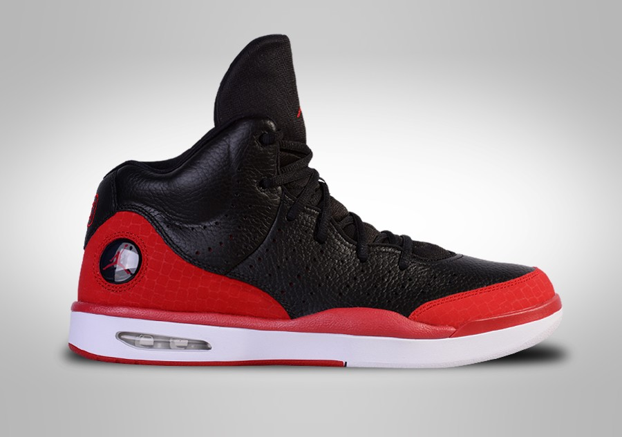 NIKE AIR JORDAN FLIGHT TRADITION 'BRED' für €129,00