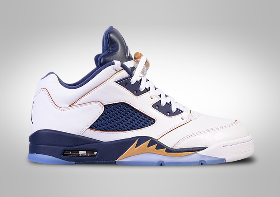 the best attitude d4121 f3a79 NIKE AIR JORDAN 5 RETRO LOW  DUNK FROM ABOVE