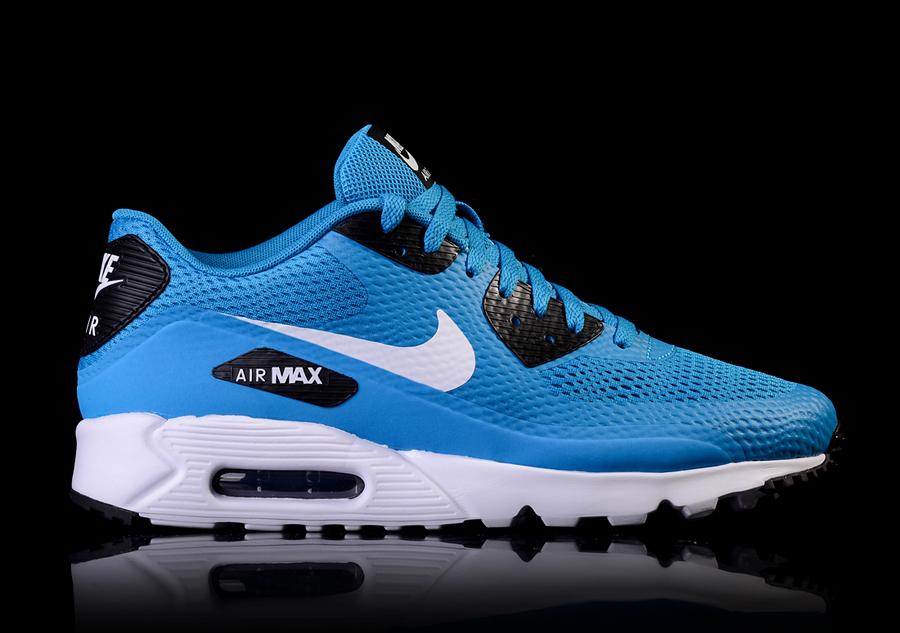 Air Max 90 Ultra Essential Coastal Blue