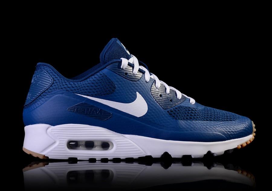 nike air max 90 ultra essential blue