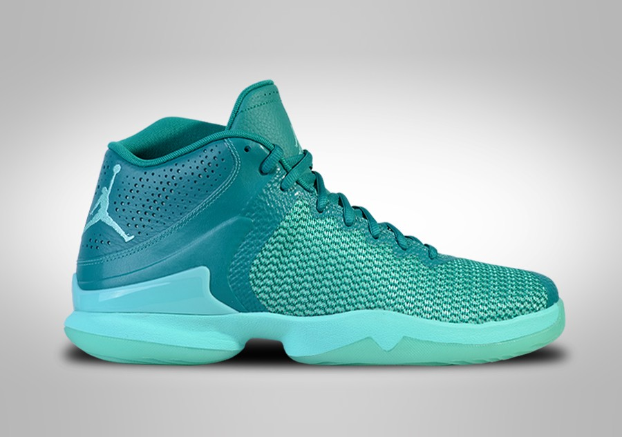 check out ea16a 07f34 ... purchase nike air jordan super.fly 4 po rio teal blake griffin 6b2df  2f009