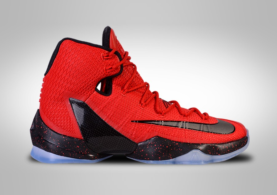 NIKE LEBRON XIII ELITE UNIVERSITY RED price €162.50  c7a234d53