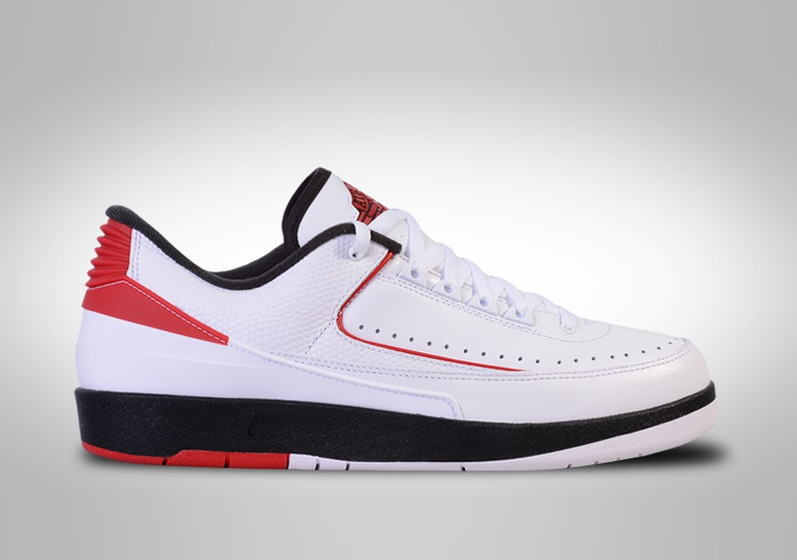 new arrival 1240d 37fde NIKE AIR JORDAN 2 RETRO LOW CHICAGO