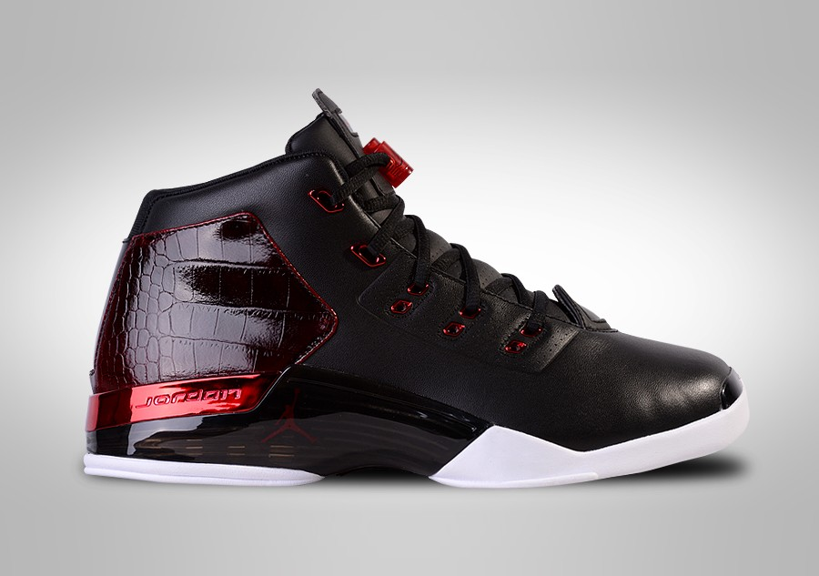super popular 4f6be d913a NIKE AIR JORDAN 17+ RETRO BULLS