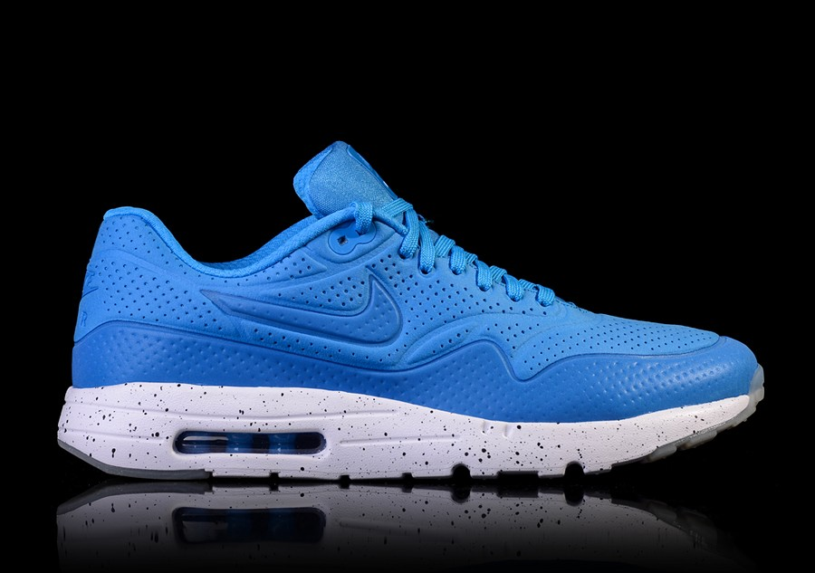 the best attitude best prices uk cheap sale NIKE AIR MAX 1 ULTRA MOIRE PHOTO BLUE price €112.50 | Basketzone.net