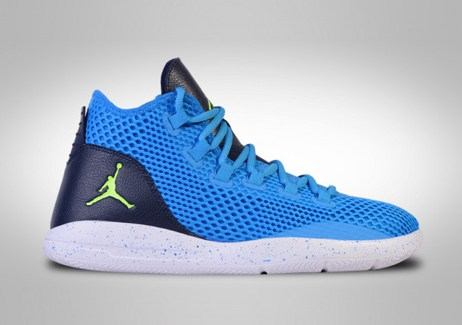 NIKE AIR JORDAN REVEAL PHOTO BLUE