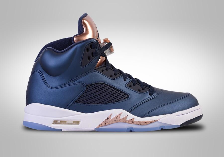 Nike Air Jordan 5 Retro Bronze Price