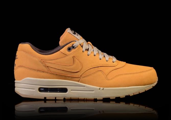 nike air max 1 bronze