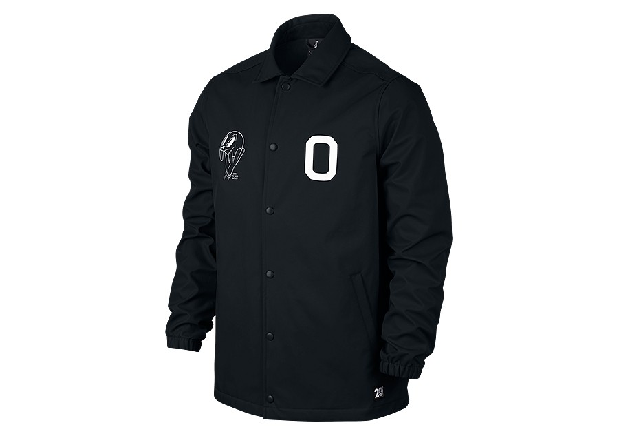 70c950c95213e6 NIKE AIR JORDAN 11 SPACE JAM JACKET BLACK price €129.00