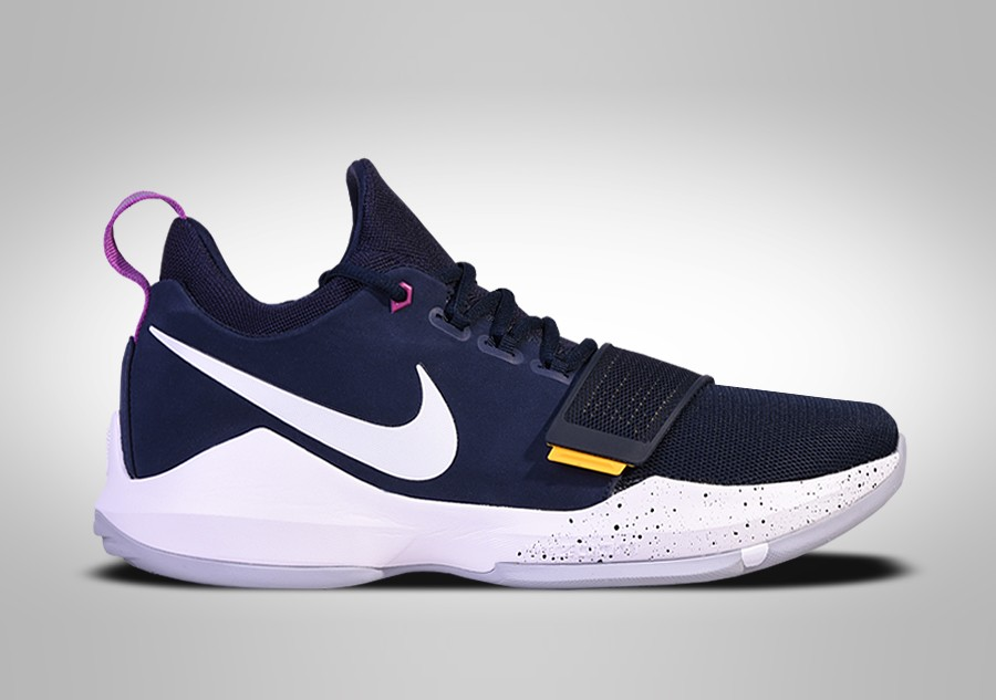 the best attitude e7b90 ba722 NIKE PG 1 THE BAIT PAUL GEORGE price €107.50 | Basketzone.net