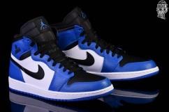 buy popular 96793 46e4f NIKE AIR JORDAN 1 RETRO HIGH RARE AIR SOAR BLUE
