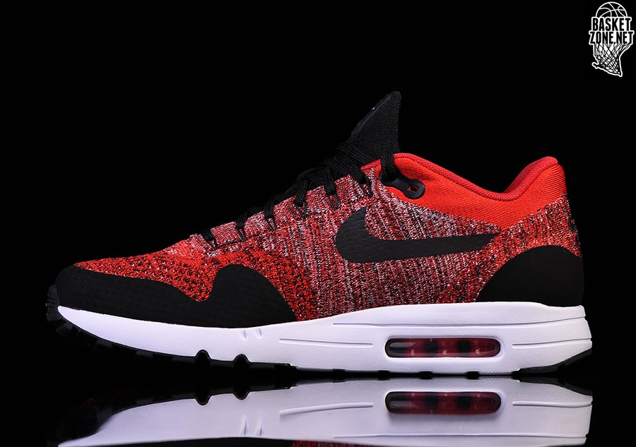 NIKE AIR MAX 1 ULTRA 2.0 FLYKNIT UNIVERSITY RED price €135.00 ... 895ac6d63