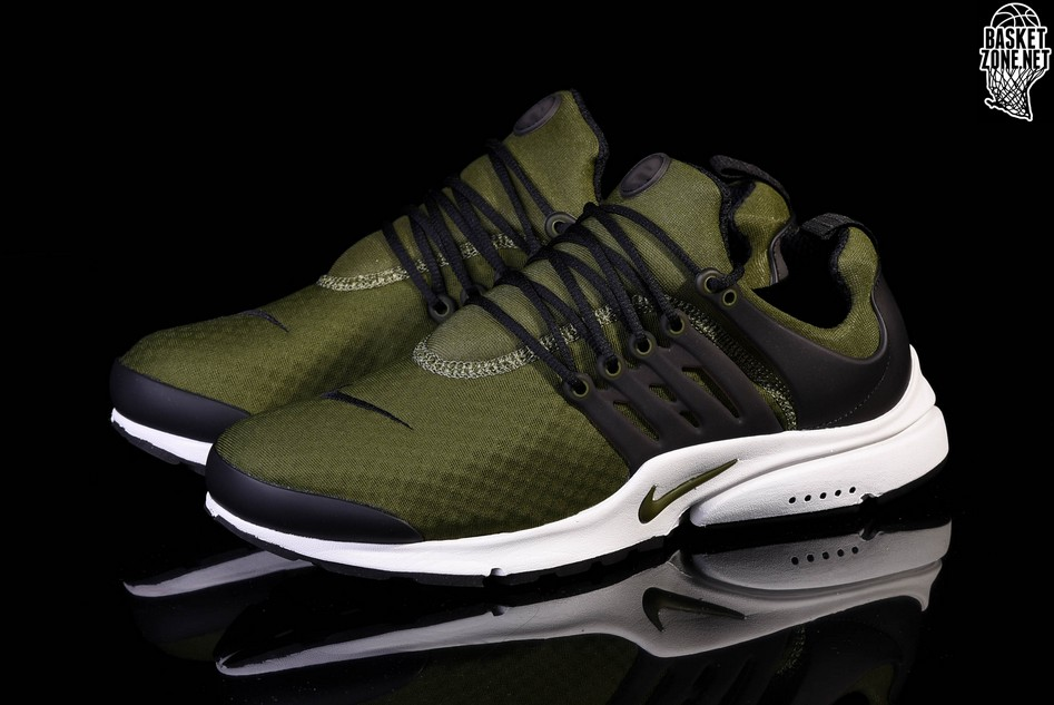 c98c97fa625b NIKE AIR PRESTO ESSENTIAL LEGION GREEN price  125.00