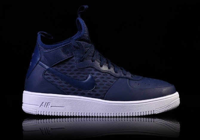 best service f315d ce459 NIKE AIR FORCE 1 ULTRAFORCE MID BINARY