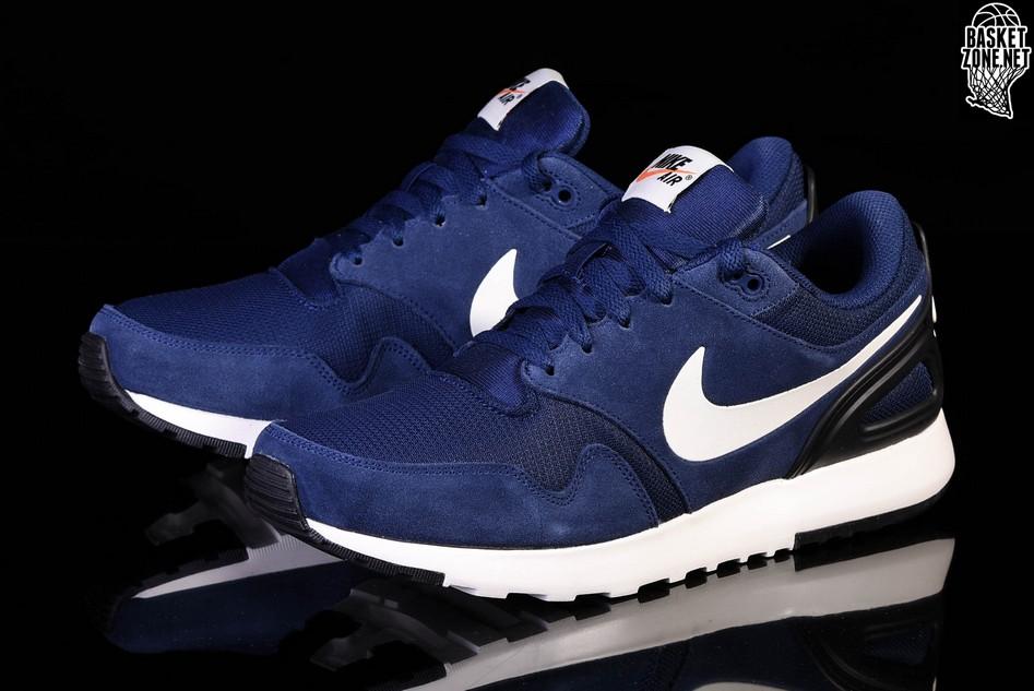 Vibenna Nike Chaussures De Sport - Taille 38,5 - Unisexe - Noir