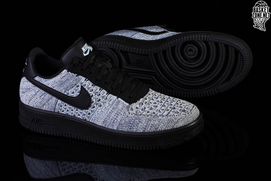 NIKE AIR FORCE 1 ULTRA FLYKNIT LOW GLACIER BLUE price