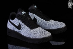 333611f07ee NIKE AIR FORCE 1 ULTRA FLYKNIT LOW GLACIER BLUE price €105.00 ...