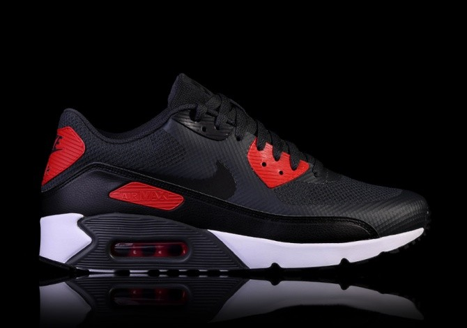 NIKE AIR MAX 90 ULTRA 2.0 ESSENTIAL ANTHRACITE