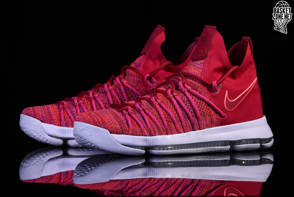 d6fc43765a4 NIKE ZOOM KD 9 ELITE MVP RACER PINK price €132.50 | Basketzone.net