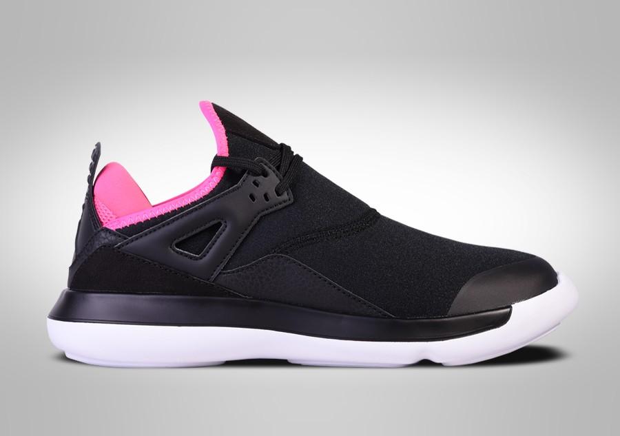 sports shoes f50ea 71b7e NIKE AIR JORDAN FLY  89 BLACK PINK GG