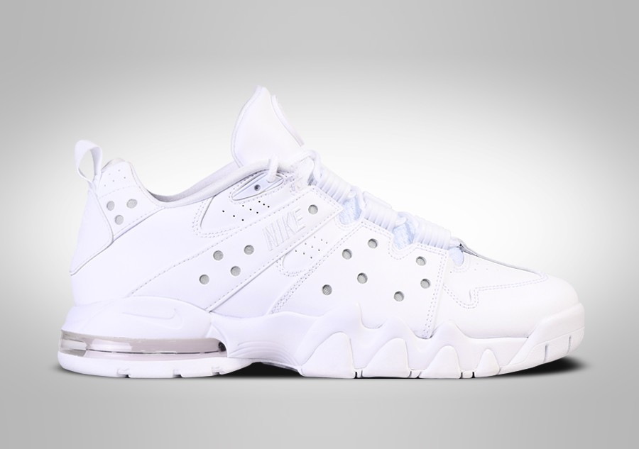 best service 3bee9 69215 NIKE AIR MAX2 CB  94 LOW TRIPLE WHITE
