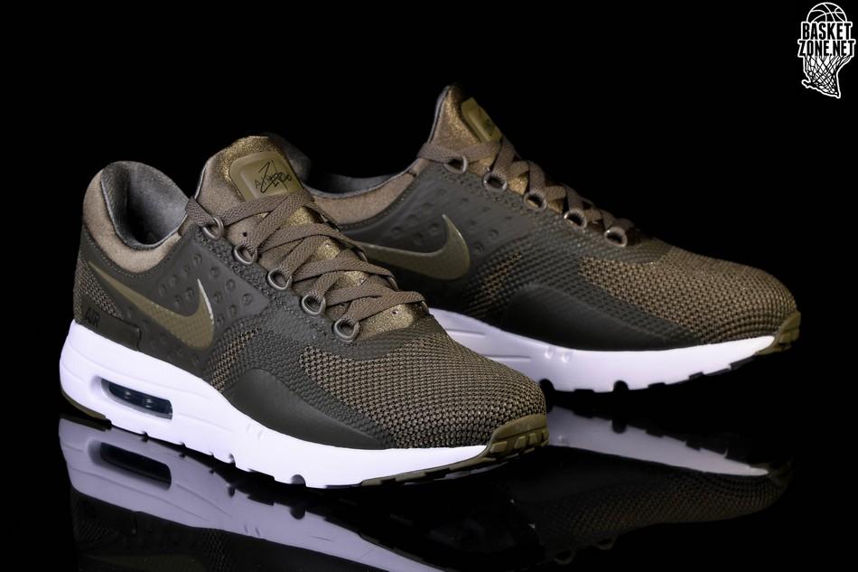 Nike Heren Schoenen Air Max Zéro Chaussure Essentiel, 10 Nous