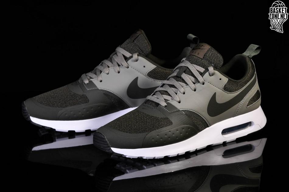 Chaussures Air Gris Noir Baskets Se Max Nike Vision Lo I4qCTqw