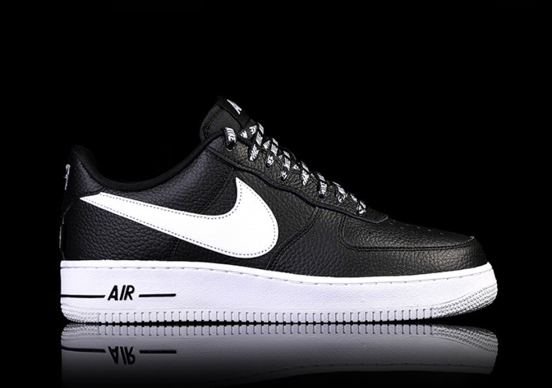 ... coupon nike air force 1 07 lv8 nba pack black 61b97 acd1a 3603910c63
