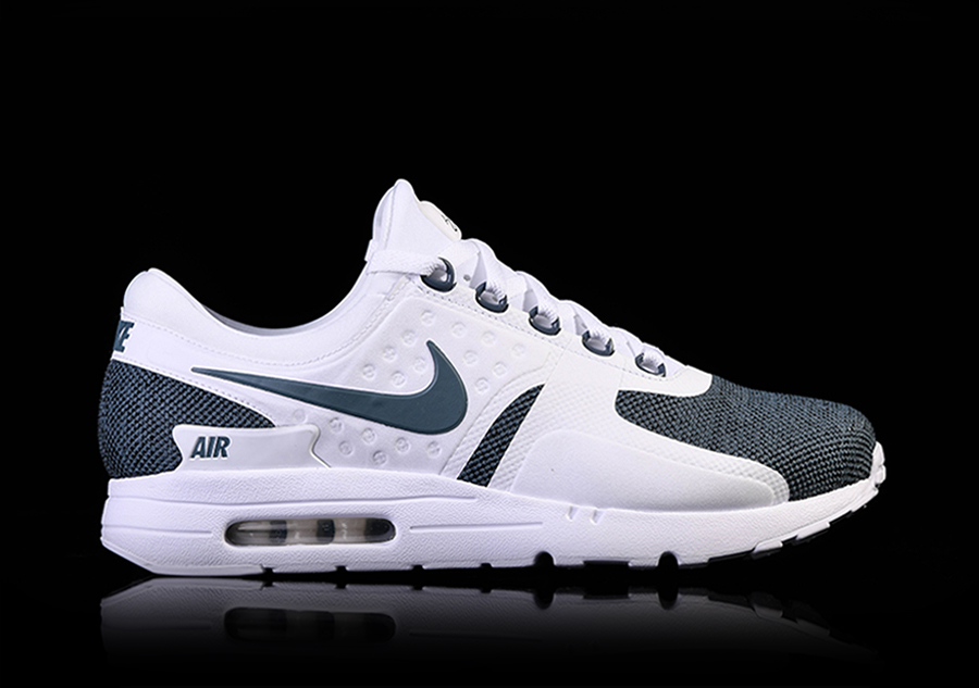 NIKE AIR MAX ZERO SE ARMORY BLUE voor €115,00 |