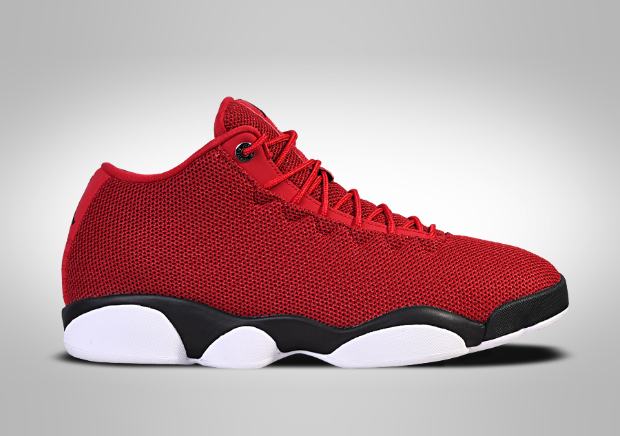 promo code 474c7 652e2 NIKE AIR JORDAN HORIZON LOW RED voor €112,50   Basketzone.net