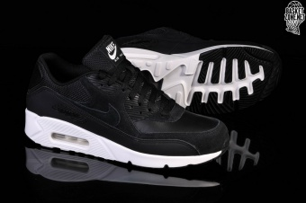 super popular 7bba1 e95f9 NIKE AIR MAX 90 ULTRA 2.0 LEATHER OREO. 924447-001
