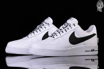 1 Nike Force Air '07 Nba Pour Pack White Lv8 Black 5qRj4A3L