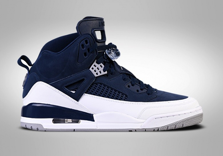 NIKE AIR JORDAN SPIZIKE BG MIDNIGHT NAVY