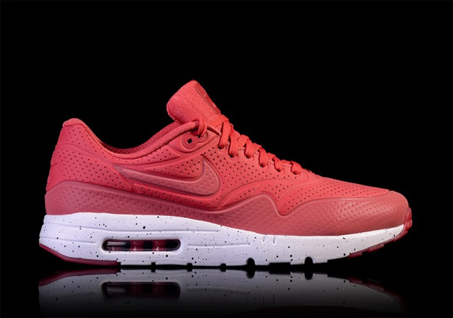 NIKE AIR MAX 1 ULTRA MOIRE TERRA RED price €112.50
