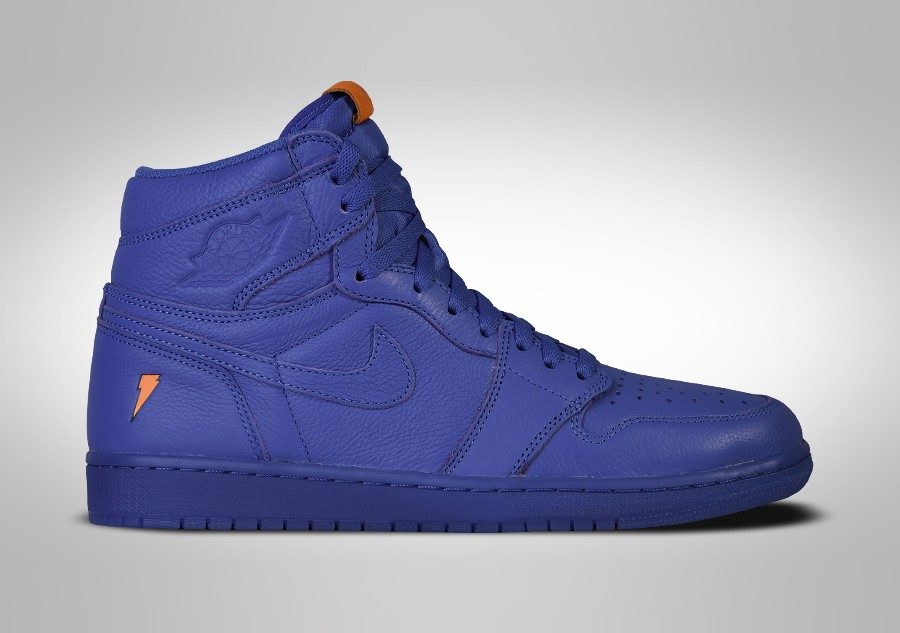 NIKE AIR JORDAN 1 RETRO HIGH OG GATORADE price €232.50  509fdb8b4