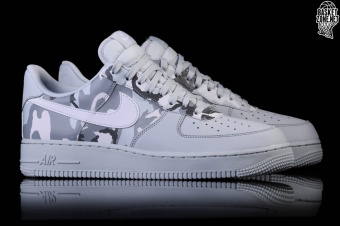NIKE AIR FORCE 1 '07 LV8 COUNTRY CAMO