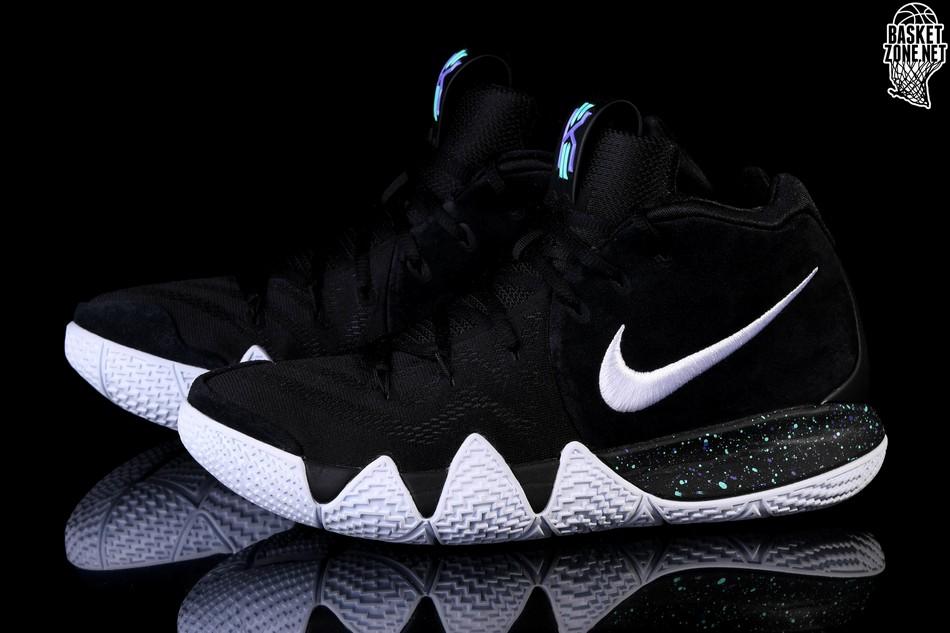 brand new d5bb1 7c376 NIKE KYRIE 4 BLACK price €99.00 | Basketzone.net