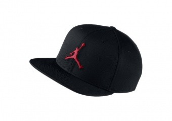 a164f1af6ea ACCESSORIES. NIKE AIR JORDAN JUMPMAN SNAPBACK HAT ...