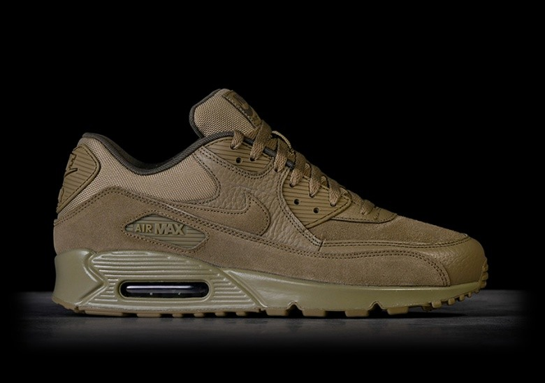 NIKE AIR MAX 90 PREMIUM NEUTRAL OLIVE por €125,00