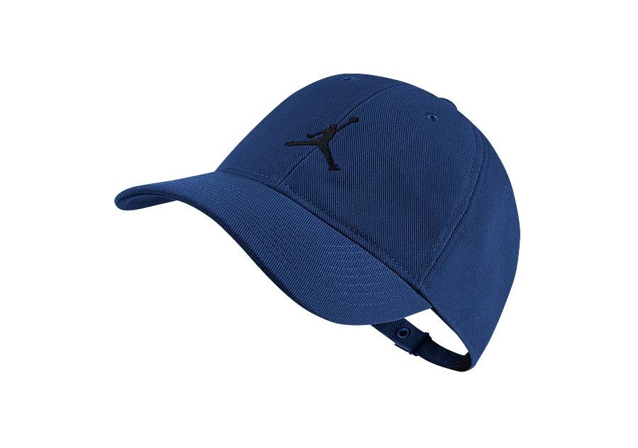 53d3d9a4894841 NIKE AIR JORDAN JUMPMAN FLOPPY H86 HAT DEEP ROYAL BLUE price €25.00 ...