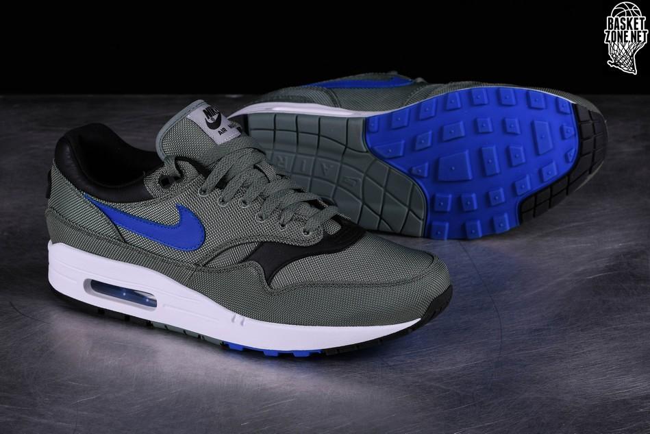air max 1 premium blauw