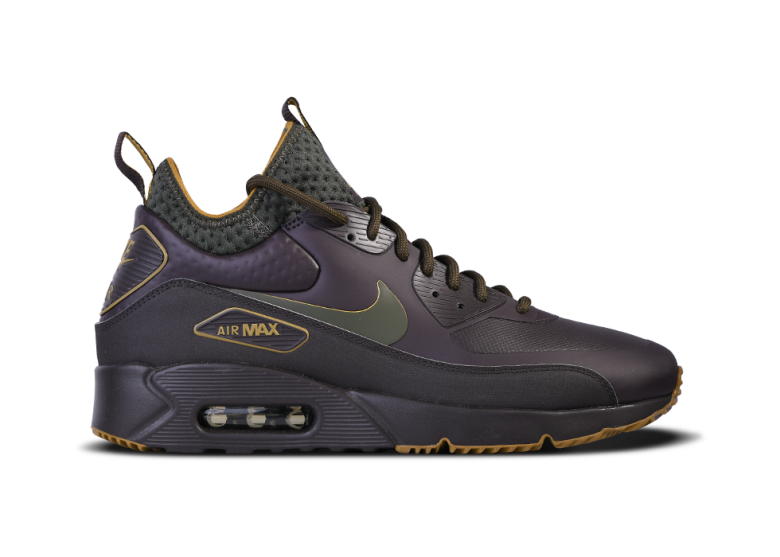 NIKE AIR MAX 90 ULTRA MID WINTER SE for 2680.00R