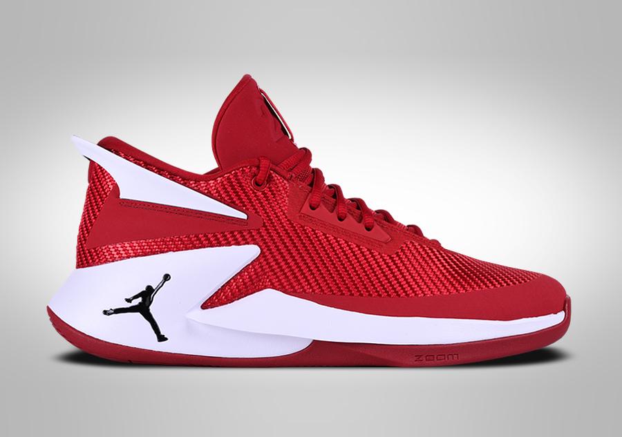 426c2dbfdfe NIKE AIR JORDAN FLY LOCKDOWN GYM RED voor €109,00 | Basketzone.net