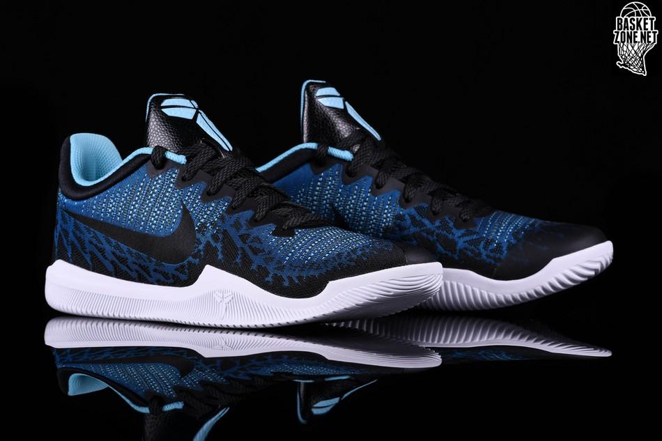 sports shoes a9c90 fb9c0 NIKE KOBE MAMBA RAGE BLUE FROG. 908972-400
