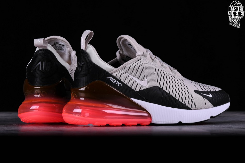 New Nike Air Max 270 GS Women Plus Walking Shoes Nike Shoe