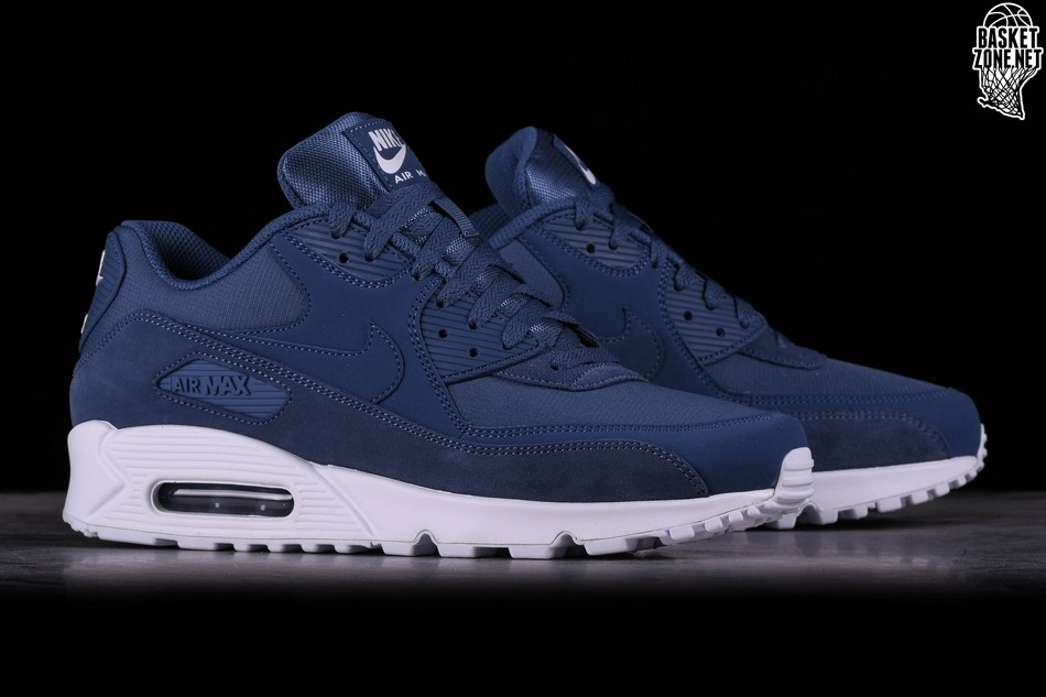 taille 40 0f857 2f6ad NIKE AIR MAX 90 ESSENTIAL DIFFUSED BLUE price €127.50 ...
