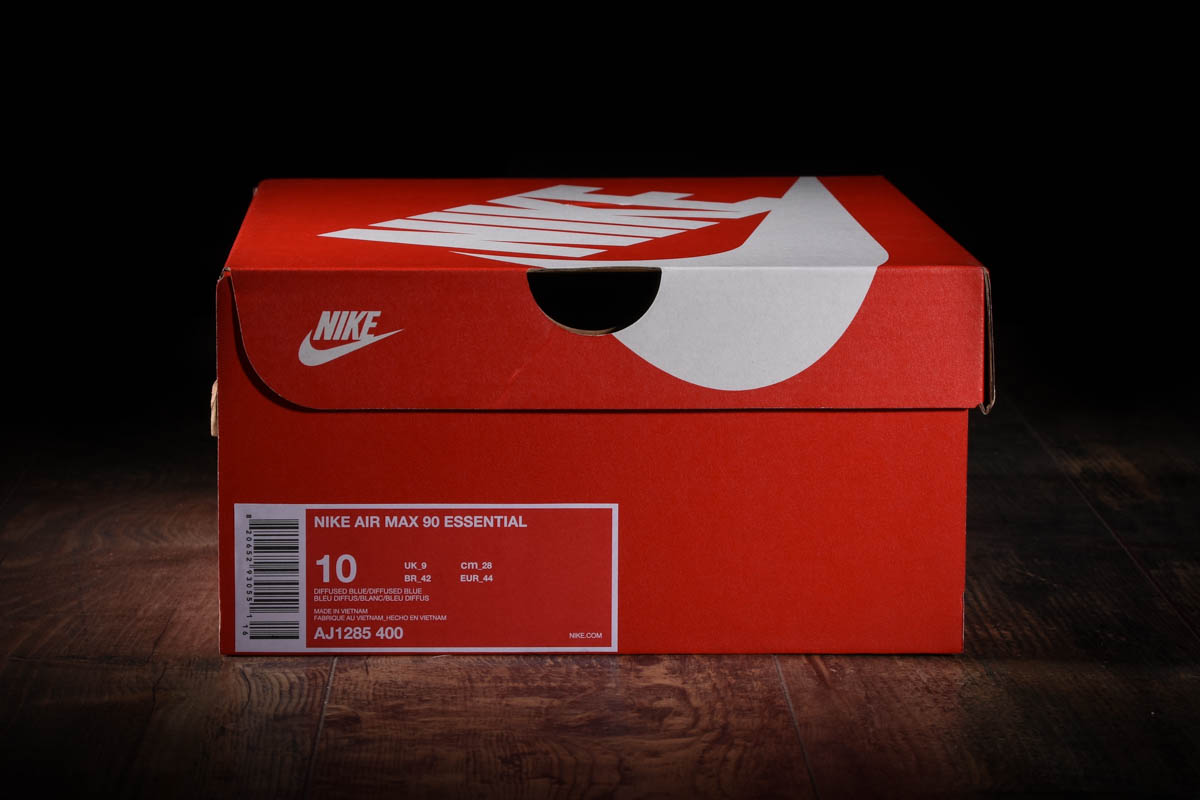 newest a60d8 a59f4 NIKE AIR MAX 90 ESSENTIAL for £125.00 | kicksmaniac.com ...